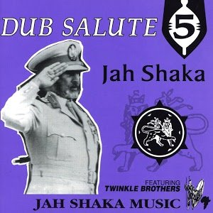 Dub Salute 5 (feat. Twinkle Brothers)