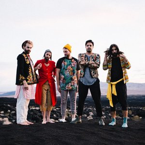Awatar dla Young the Giant