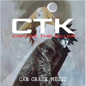 CAR CRASH MUSIC