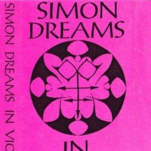 Simon Dreams In Violet