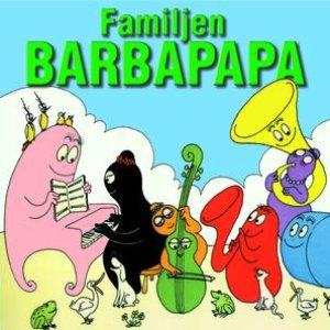 Familjen Barbapapa