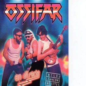 Avatar for Ossifar