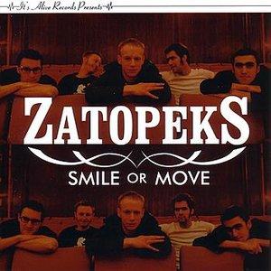 Smile or Move