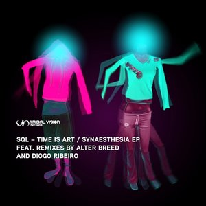 Time Is Art / Synaesthesia EP