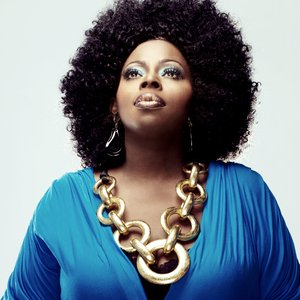 Image for 'Angie Stone'