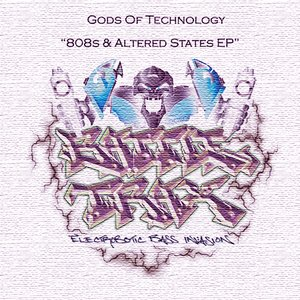 808s & Altered States EP