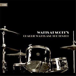 Avatar for Charlie Watts And The Tentet