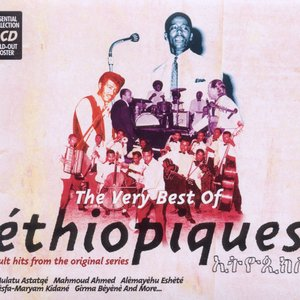 The Very Best of Éthiopiques: Cult Hits From the Original Series