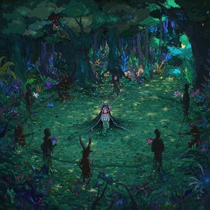 Garden of Lucid