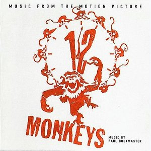 12 Monkeys (Music from the Motion Picture)