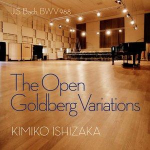 Open Goldberg variations