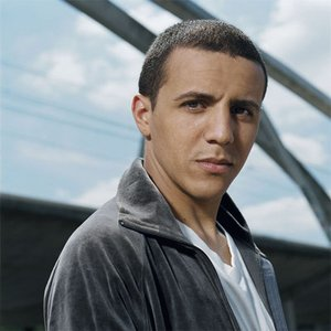 Image for 'Faudel'