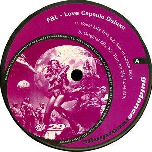 Love Capsule Deluxe