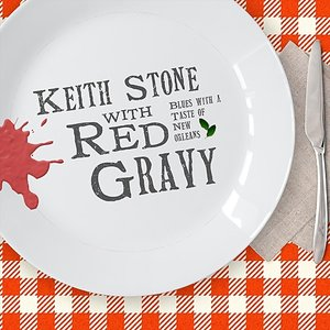 Keith Stone with Red Gravy