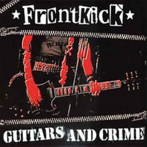 Guitars & Crime