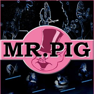 Avatar for Mr. Pig