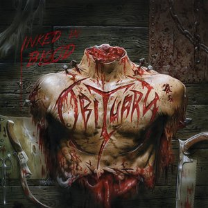 Inked in Blood (Deluxe Version)