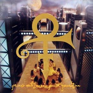 Love Symbol Album