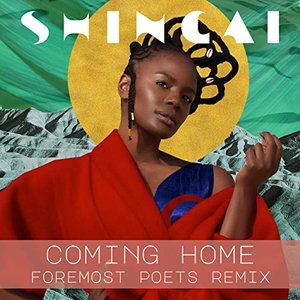 Coming Home (Foremost Poets Mix)