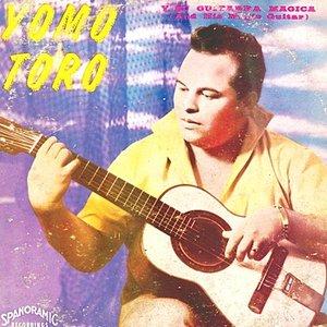 Y Su Guitarra Magica