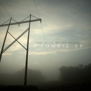Zombie EP Album Artwork