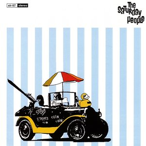 The Saturday People