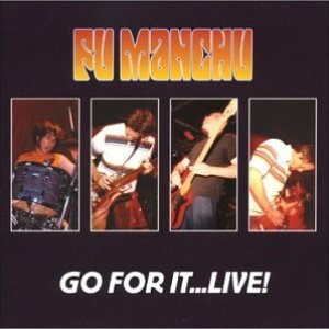Go For It…Live!