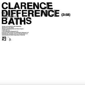 Clarence Difference - Single