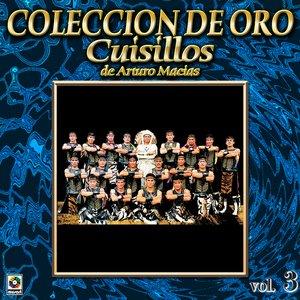 Cuisillos Coleccion De Oro, Vol. 3 - Tengo Ganas De Llorar