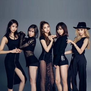 Avatar for FIESTAR