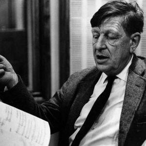 Avatar for W.H. Auden