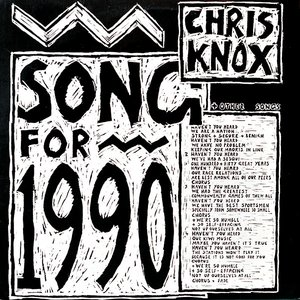 Song For 1990