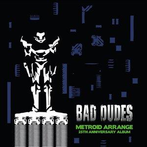 Metroid Arrange 25th Anniversary Album