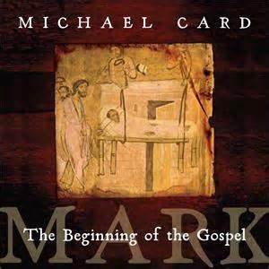 Mark: The Beginning of the Gospel
