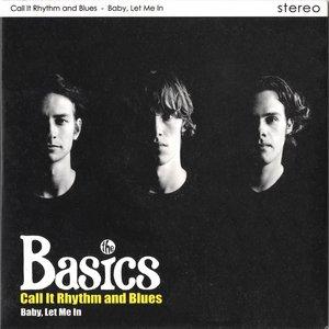 Call It Rhythm and Blues