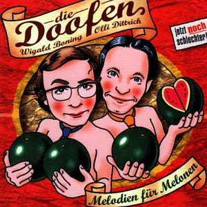Melodien für Melonen