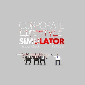Zombies/Corporate Lifestyle Simulator OST