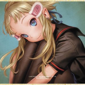 LAST EXILE -Fam, The Silver Wing- O.S.T.2