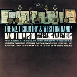 The No. 1 Country & Western Band