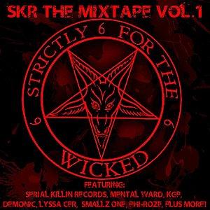 Horrorcore Underground Compilation: SKR The Mixtape Vol.1