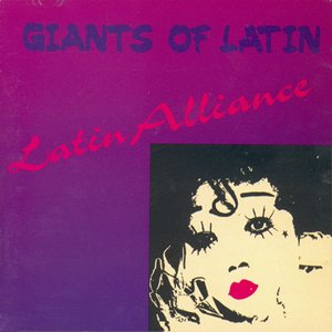 Avatar for Giants Of Latin