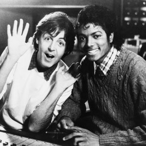 Michael Jackson & Paul McCartney のアバター