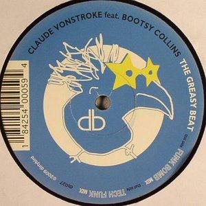 Avatar für Claude VonStroke & Bootsy Collins