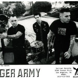 Avatar de Tiger Army