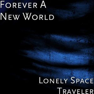 Lonely Space Traveler
