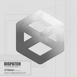 Disturbance - EP