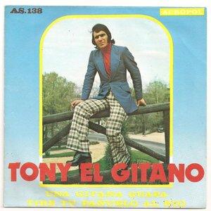 """Avatar de Toni """"el gitano"""""""