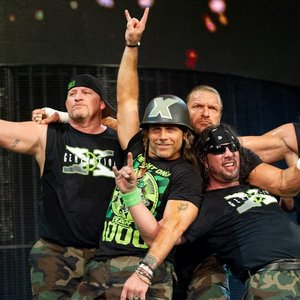 Avatar for D-Generation X