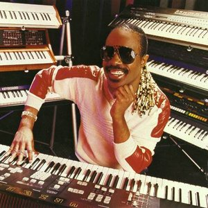 Avatar for Stevie Wonder