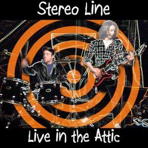 Live In The Attic